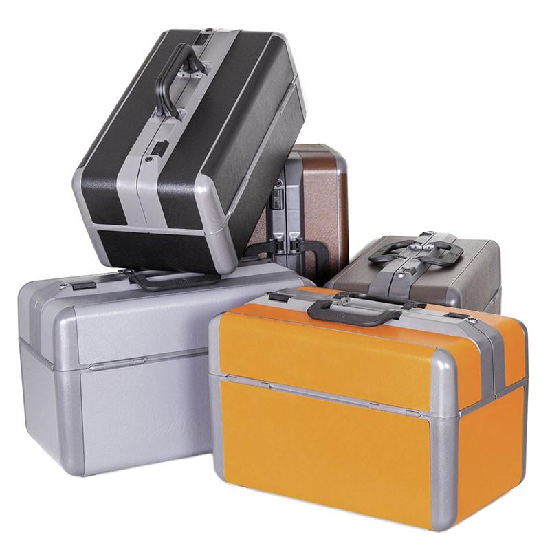 Ideal Arztkoffer in verschiedenen Größen