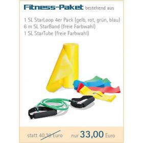 SL Fitness-Paket
