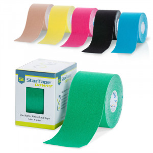 SL StarTape®  Power - Kinesiologie Tape