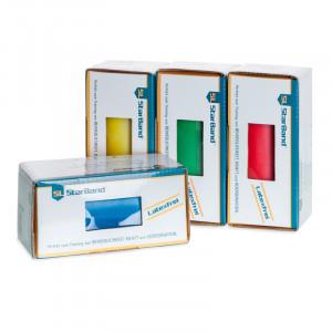 Verpackung des SL StarBand® Therapie- und Fitnessband
