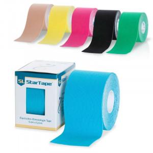 SL StarTape® - Kinesio logie Tape