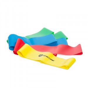 SL StarLoop® Kombipaket (gelb, rot, grün, blau)